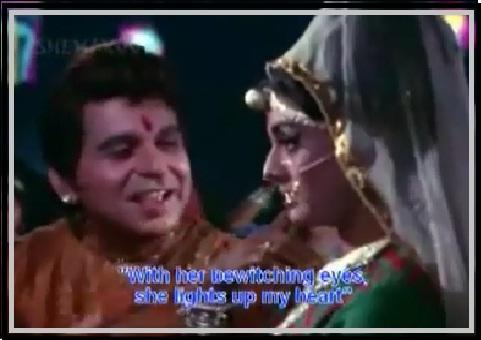 Mere Pairon Me Ghunghroo Bandha De FROM Sunghursh(1968)...