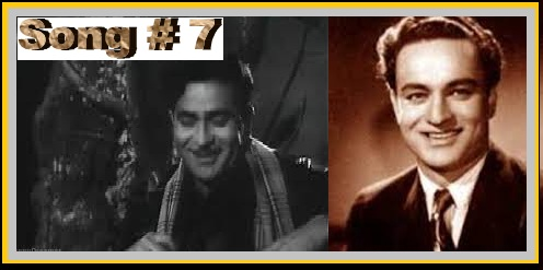 TRIBUTE TO MUKESH--Mere Toote Huye Dil Se FROM Chhalia(1960) Sung By Dr Dilip Deliwala..