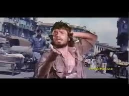 Naam Abdul Hai Mera-- Aate Jaate Hue Main Sab Pe Nazar Rakhataa Hoon ----Shaan(1980)