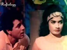 Na Jaane Kyon Humare Dil Ko FROM Mohabbat Zindagi Hai (1966)...