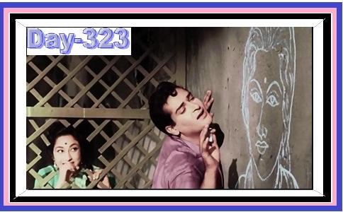 Nazar Bachakar Chale Gaye Woh FROM Dil Tera Deewana (1962)...