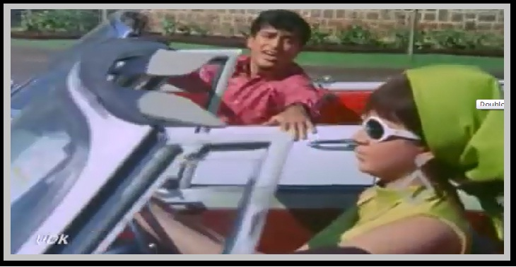 O Dilbar Jaaniye Tere Hai Hum Tere FROM Haseena Maan Jaayegi (1968)...