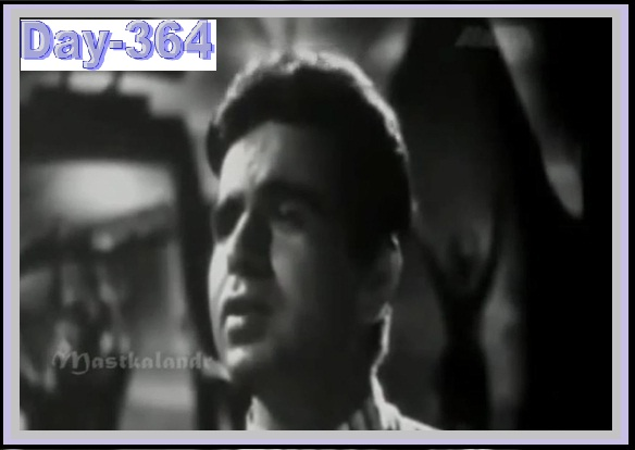 O Door Ke Musaafir Humko Bhi Sath Le Le Re FROM Uran Khatola (1955)....
