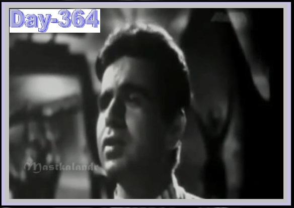 O Door Ke Musaafir Humko Bhi Sath Le Le Re FROM Uran Khatola (1955)....