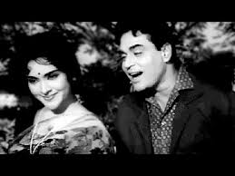Pahle Mile The Sapno Me ----- Zindagi(1964)....