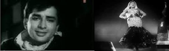 Phir Aane Laga Yaad Wohi Pyaar Ka Aalam..---- Yeh Dil Kisko Doon (1963)