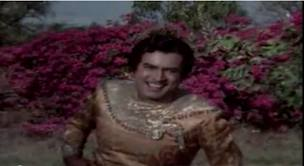 O Phirki Wali Tu Kal Phir Aana ---Raja Aur Runk(1968)