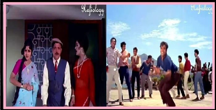 Kahne Ki Nahi Baat...Ramlal Murdabad..FROM Pyar Kiye ja(1966)..