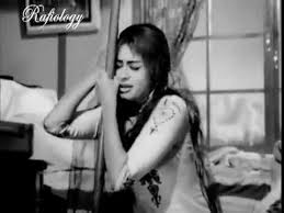 April Fool Banaya To Unko Gussa Aaya...FROM April Fool(1964)