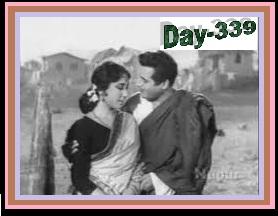 Taqdeer Kahan Le Jaayegi Maalum Nahee FROM Sanjh Aur Savera (1964)..