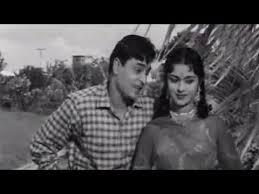 Teri Pyaari Pyaari Surat Ko --- Sasural (1961)
