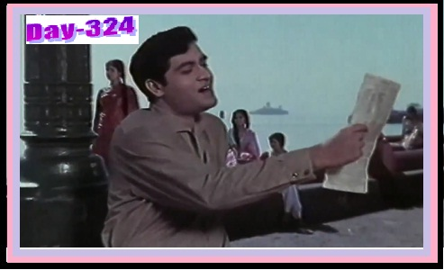 Teri Soorat Se Nahi Milati Kisi Ki Soorat FROM Ziddi(1964)...