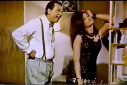 Tu Hi Meri Laxmi Tu Hi Meri Chhaya ---- Duniya(1969)...