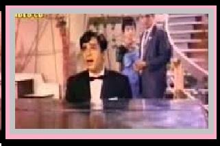 Waqt Katra Jo Wafa (Dil Ne Pukara (1967)) Sung By Dr Dilip Deliwala...