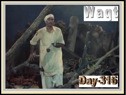 Waqt Se Din Aur Raat FROM Waqt(1965).....