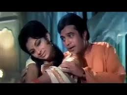 Ye Raat Hai Pyaasi-Pyaasi Pyaasi Na Guzar Jaaye FROM Chhoti Bahu (1971)..